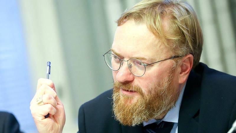 Милонов предложил разрешить многодетным родителям парковаться на местах для инвалидов