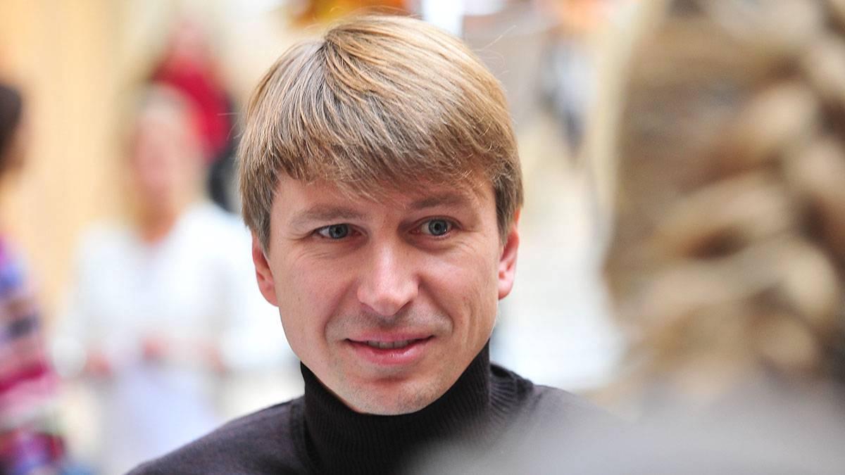 Алексей Ягудин: Я не верю в любовь