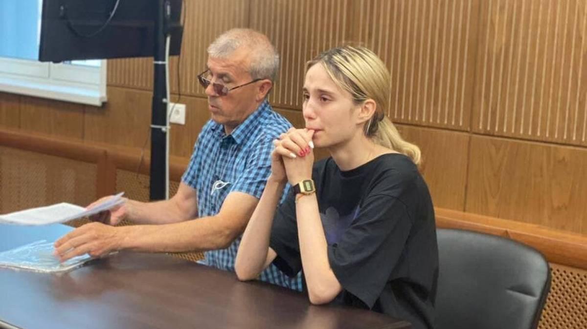 Прокуратура утвердила обвинительное заключение в отношении 19-летней Валерии Башкировой