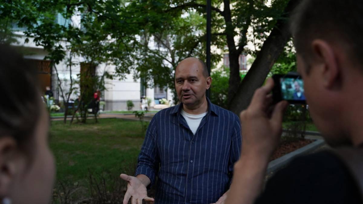 Олег Леонов: Центр Москвы могут спасти от шума только неотвратимость наказания и современные технологии