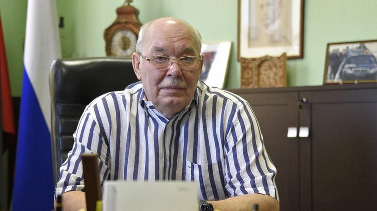 Сергей Смирнов: Мы делали все возможное, чтобы «Спасская башня» прошла со зрителями