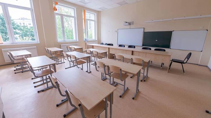 Новая Москва установила рекорд по вводу образовательных объектов ко Дню знаний
