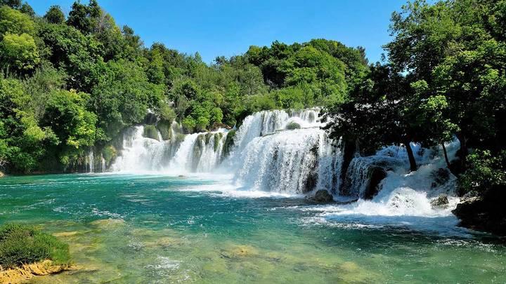 Хорватия / Фото: Pixabay