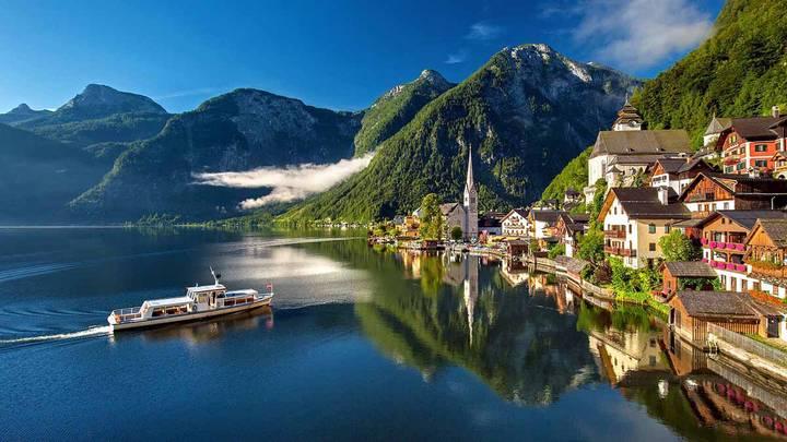 Австрия / Фото: Pixabay