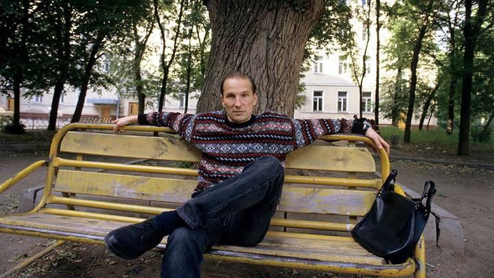 В фильме Павла Лунгина «Такси-блюз», 1991 год / Фото: РИА Новости