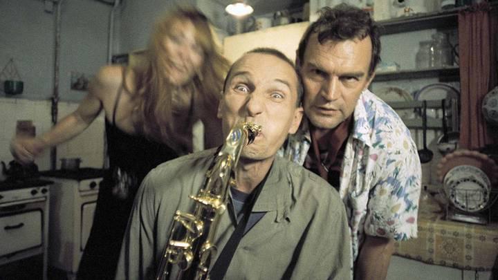 Такси-блюз, 1991 год / Фото: РИА Новости