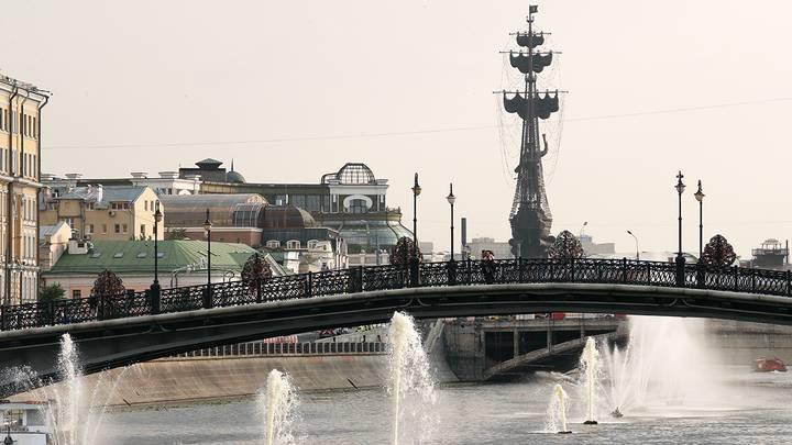 Кардашевская набережная / Фото: Михаил Терещенко/ТАСС