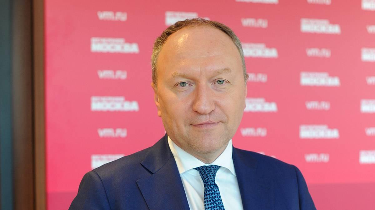 Андрей Бочкарев сообщил, что более 50 инженерных систем обеспечивают работу каждой станции БКЛ