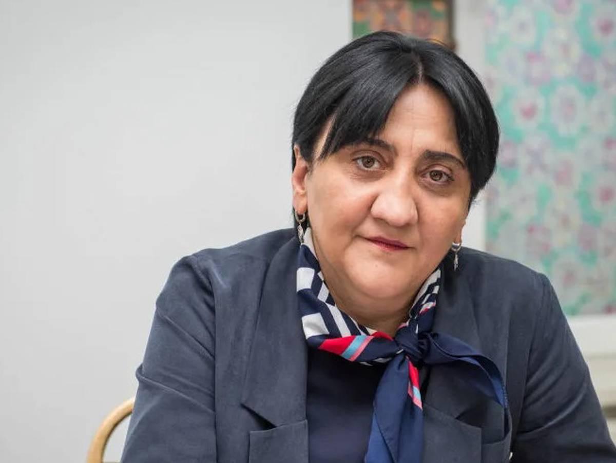 Грузинский политик Инашвили сделала заявление после обращения к Путину