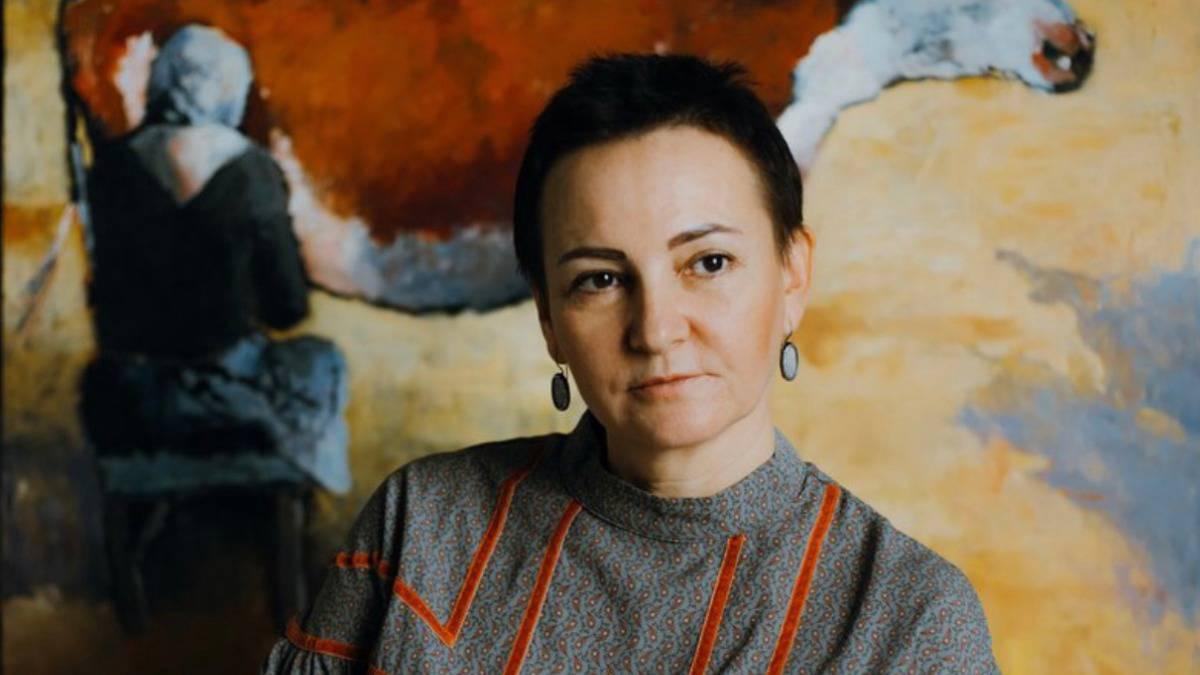 Арина Федчина: Додумываю истории из прошлого