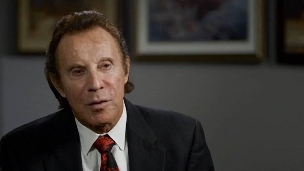 Умер легенда мирового хоккея Тони Эспозито