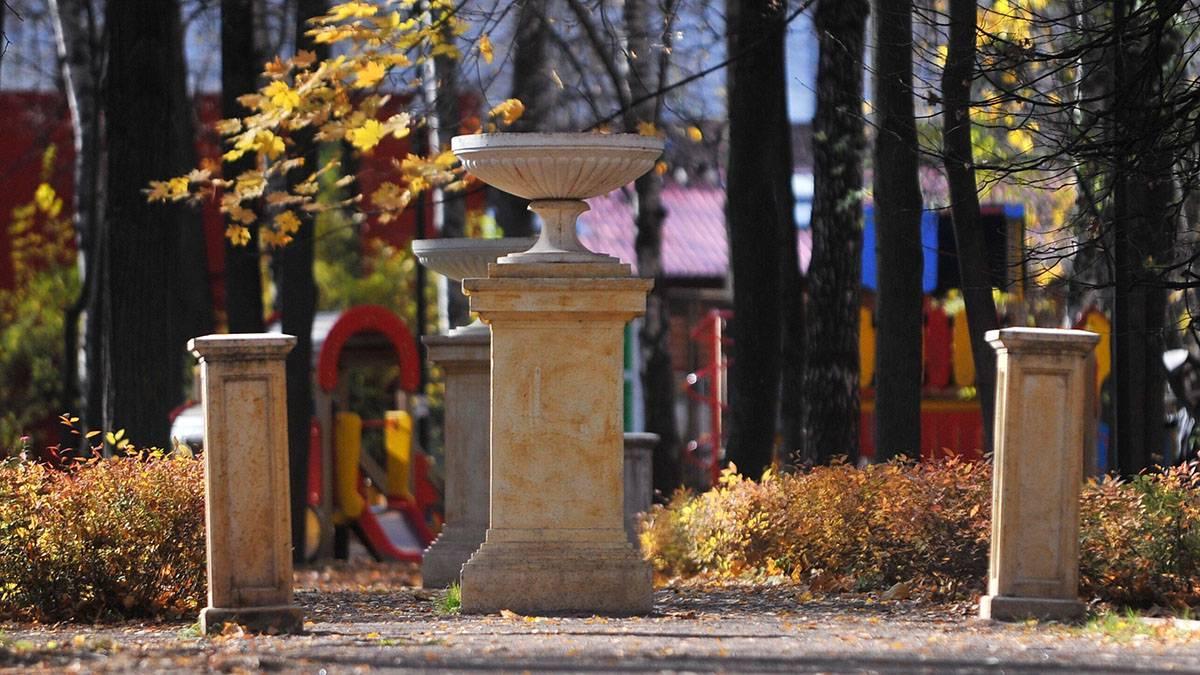 Москвичам рассказали о погоде в столице 15 сентября