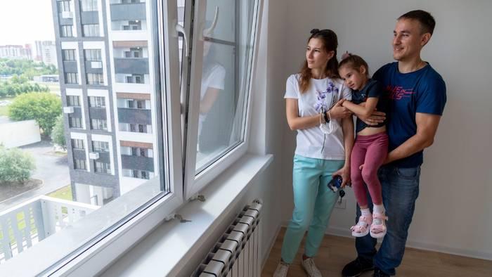Реновация набирает обороты: подводим итоги четырех лет работы по переселению москвичей из старого жилья в новые дома