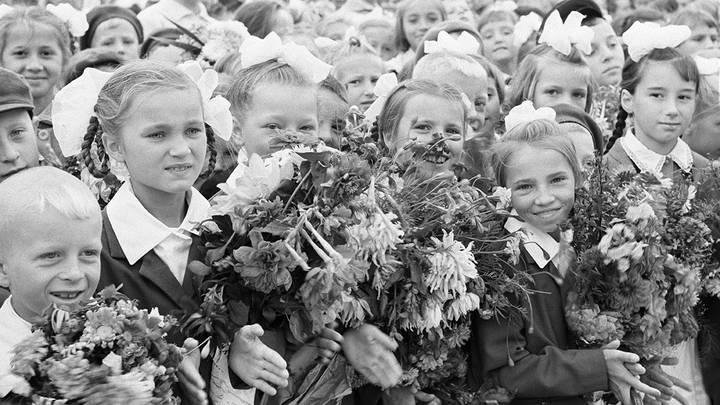 1965 год / Фотохроника ТАСС