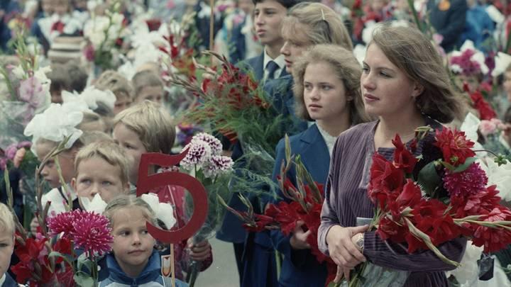 1986 год / Великжанин Виктор, Песов Эдуард/Фотохроника ТАСС