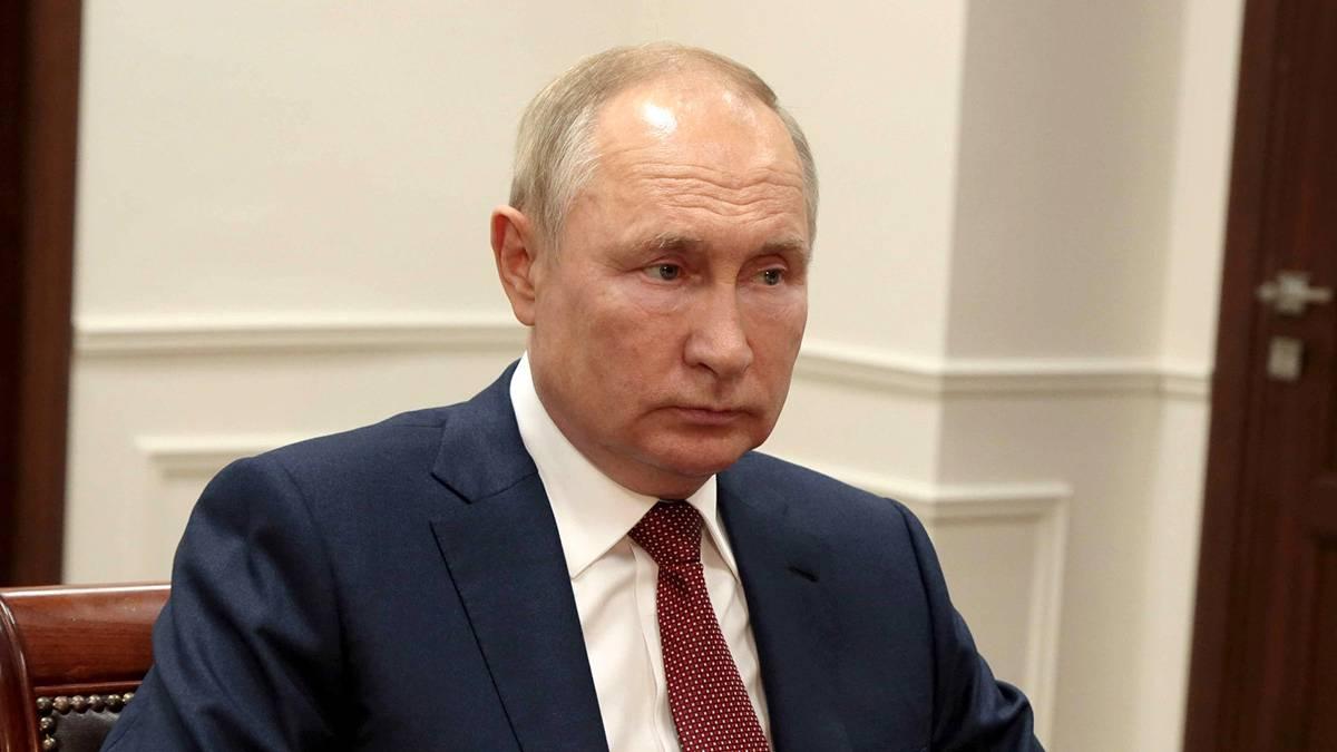 Путин поручил подготовить доклад по соединению трассы Москва — Казань с агломерацией