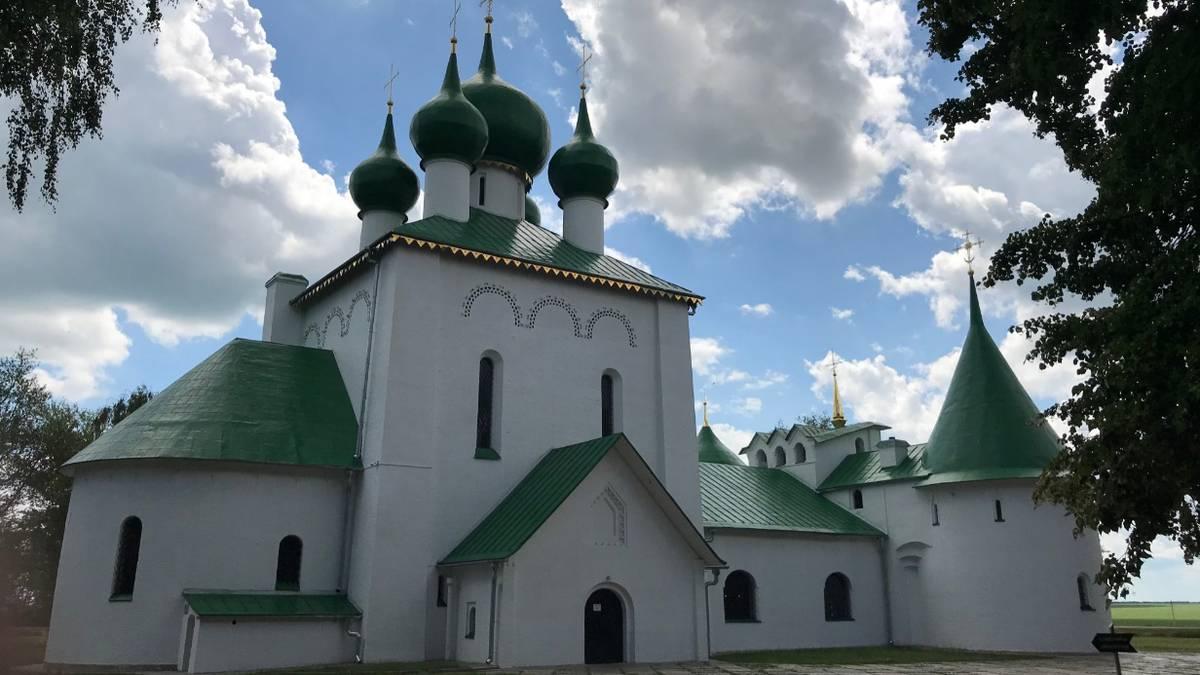 Бесплатные экскурсии пройдут в День туризма в Подмосковье