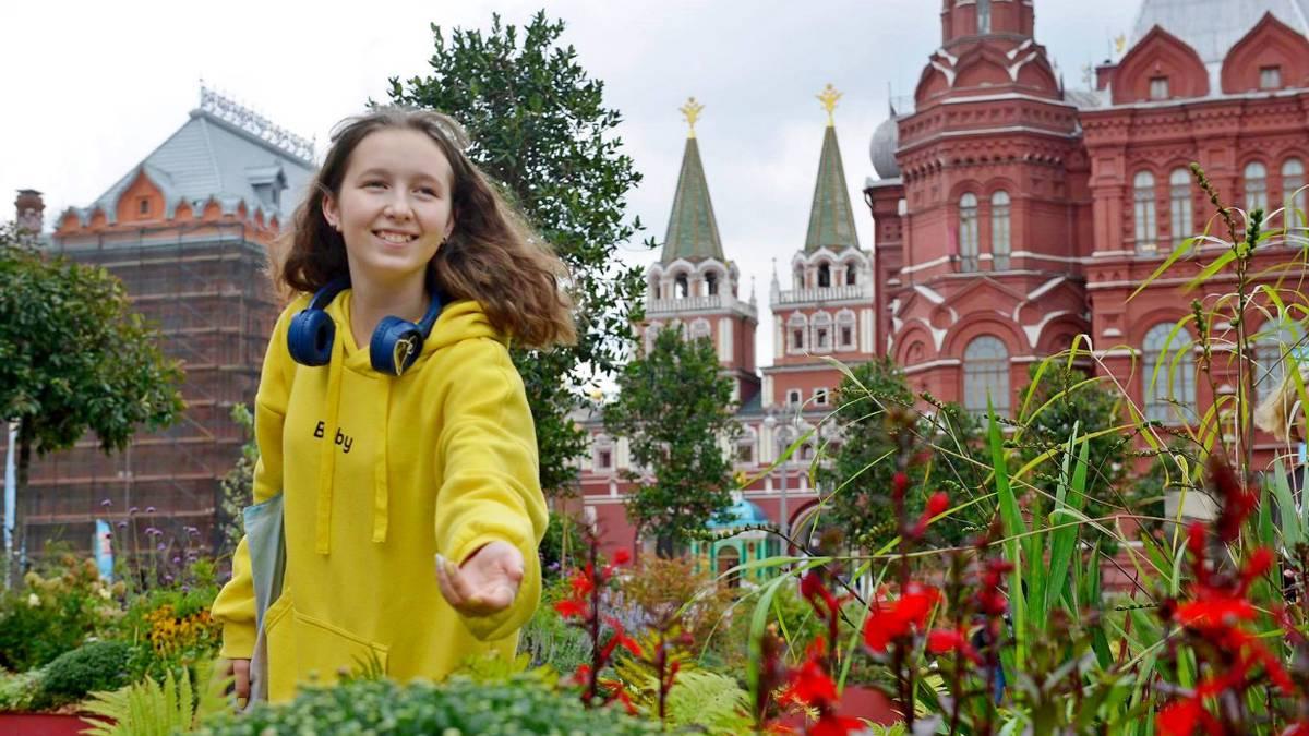 Синоптики сообщили о погоде в Москве 28 сентября