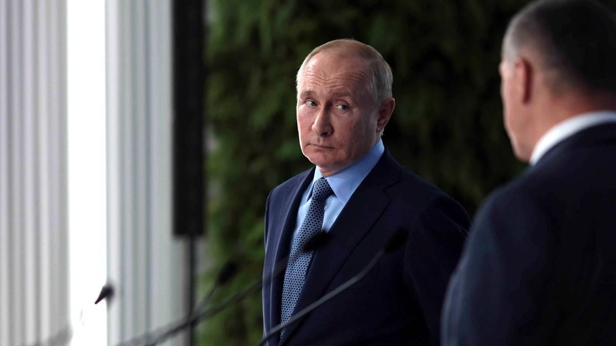 Путин еще не решил будет ли баллотироваться на пост президента в 2024 году