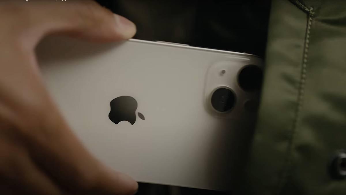 Apple заявила, что производство iPhone 13 может быть сокращено