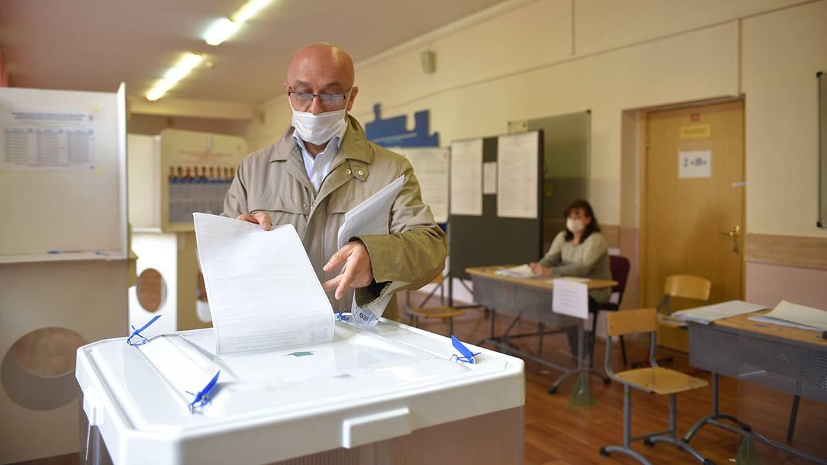 В Общественной палате РФ сообщили об отсутствии серьезных нарушений на выборах в России