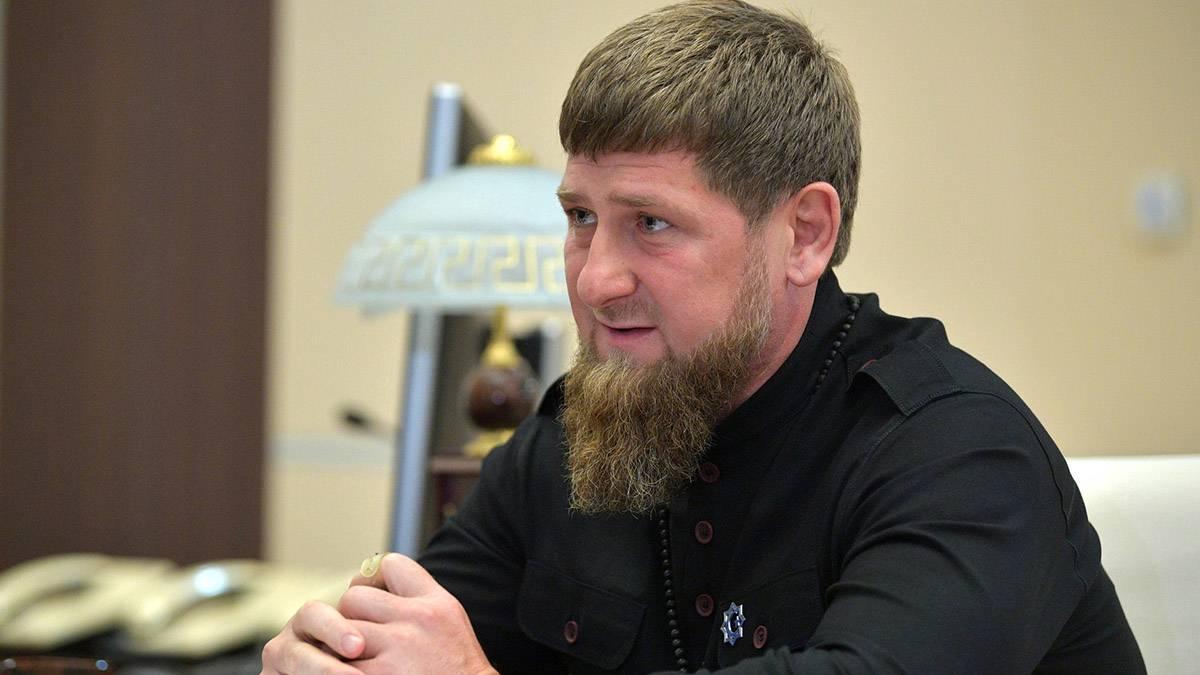 Рамзан Кадыров набрал свыше 98 процентов голосов на выборах главы Чечни