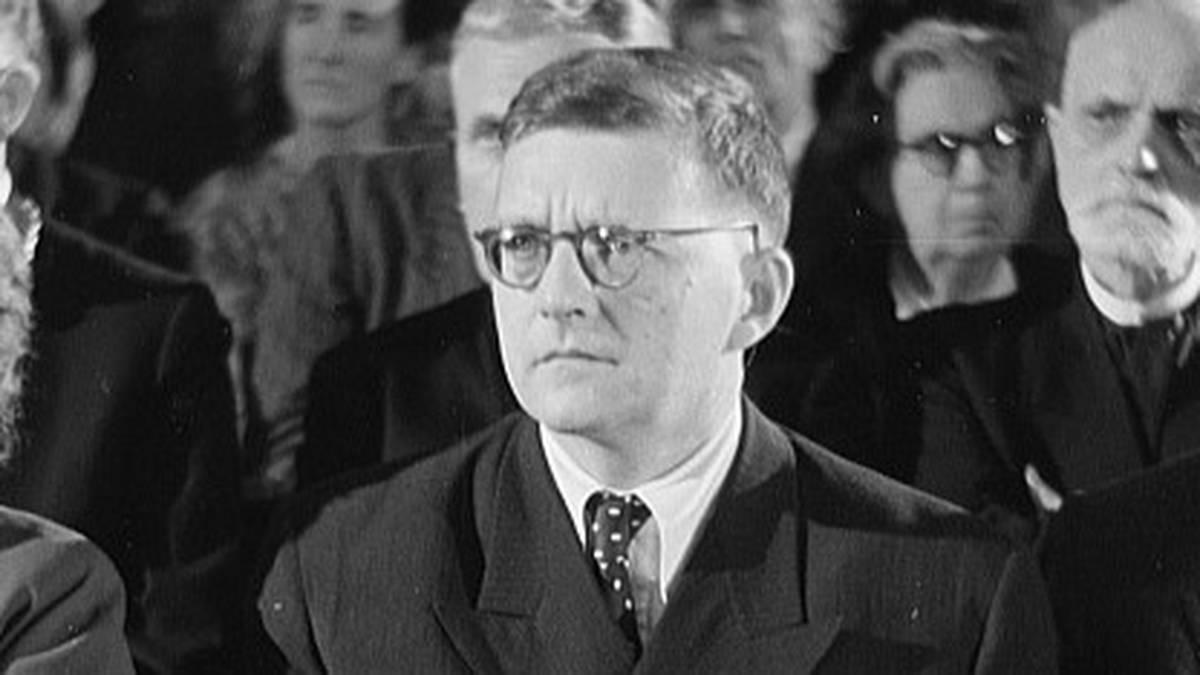 Архив Шостаковича позволяет совершать открытия и сегодня