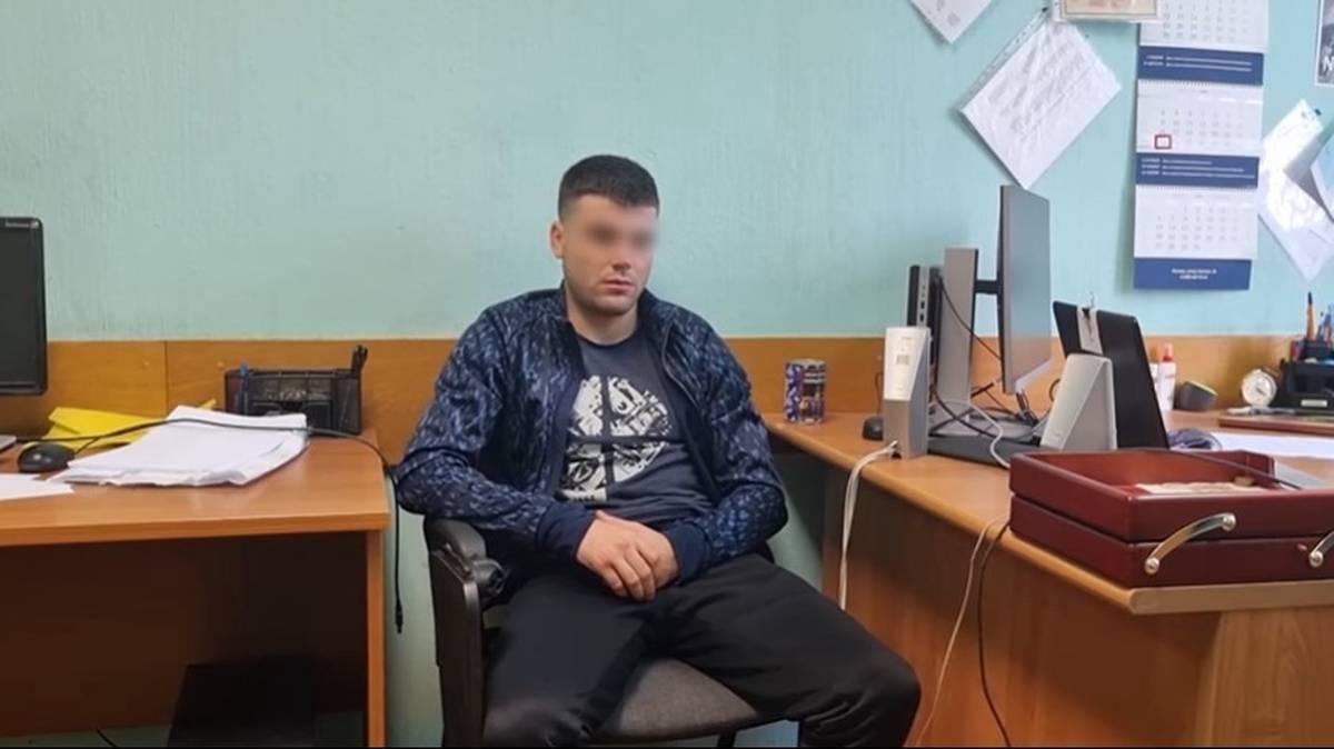 Полиция задержала серийных грабителей в подмосковной Балашихе
