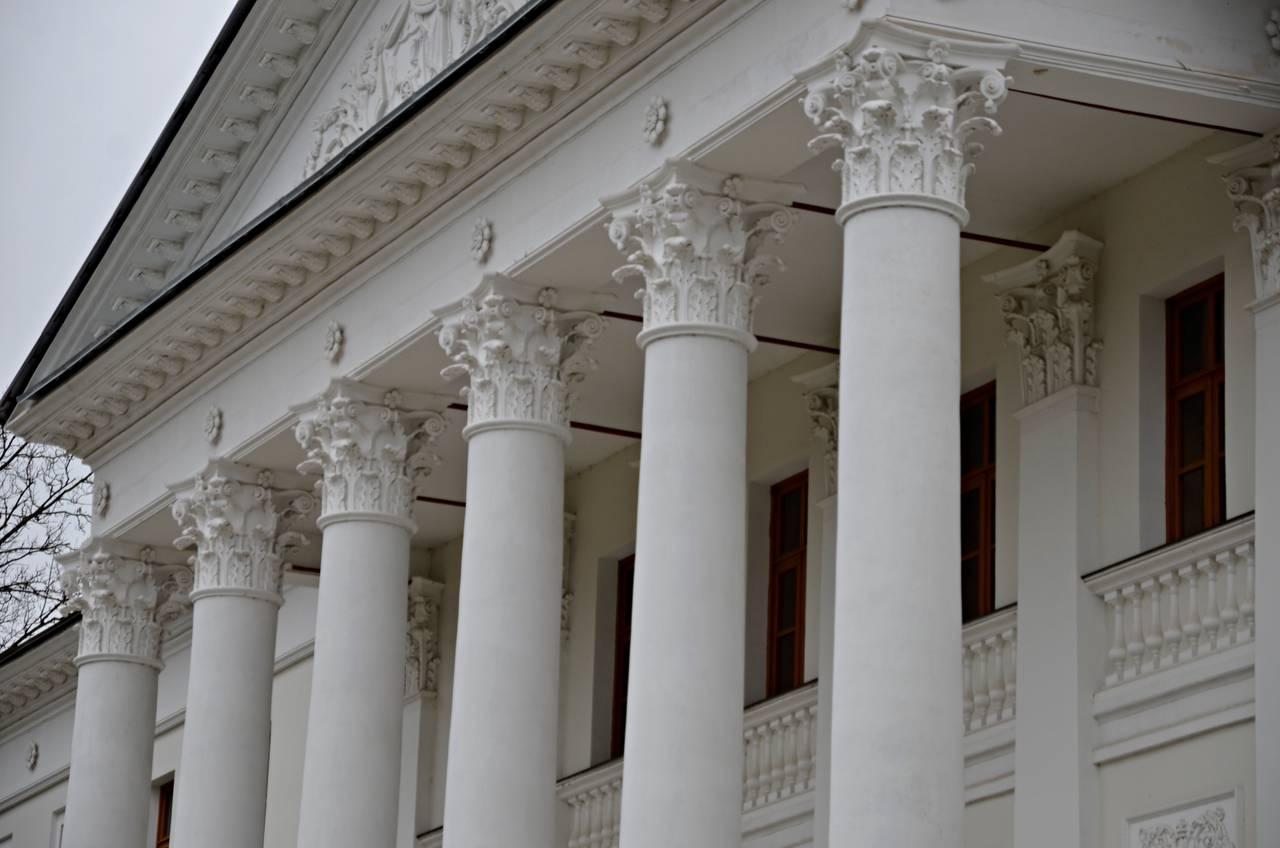 Цикл концертных программ стартовал в музее-усадьбе «Остафьево» — «Русский Парнас». Фото: Анна Быкова