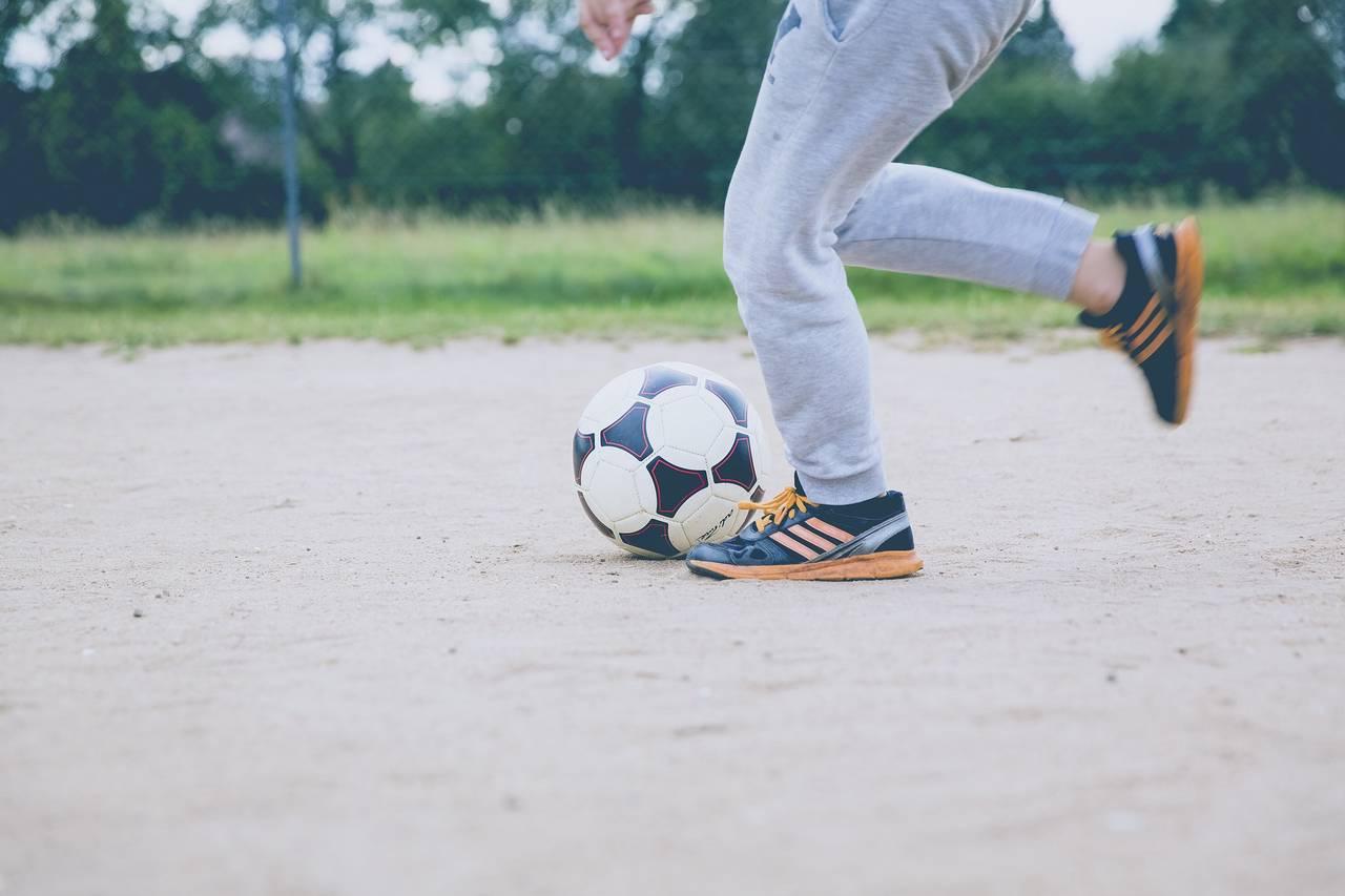 Спортсмены Михайлово-Ярцевского начали подготовку к турниру по футболу. Фото: pixabay.com