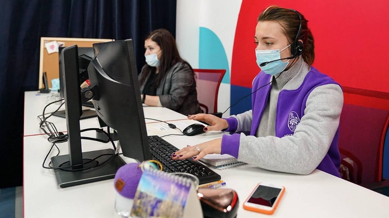 Московским волонтерам предоставят возможность стать тренерами по основам добровольчества Фото: сайт мэра Москвы