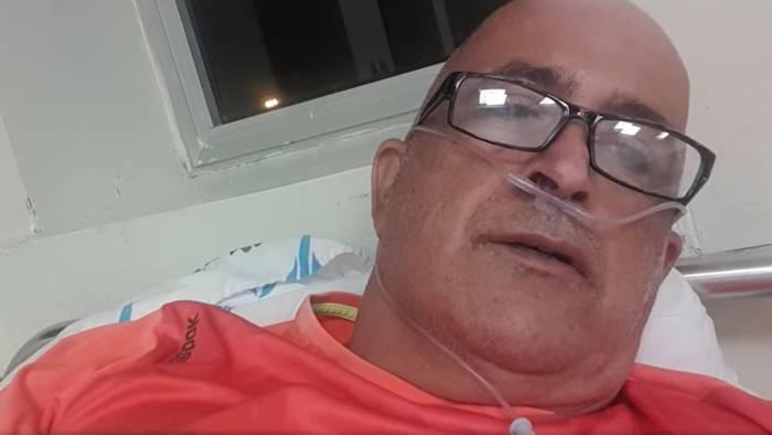 Израильский ковид-диссидент Хай Шулиан умер от коронавируса