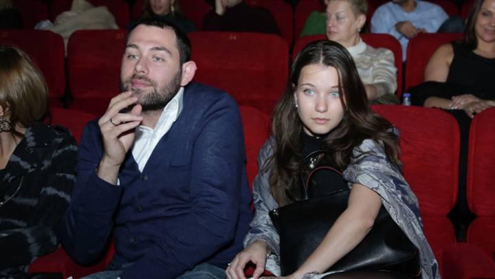Семен Слепаков и Карина Аванесян / Фото: РИА Новости