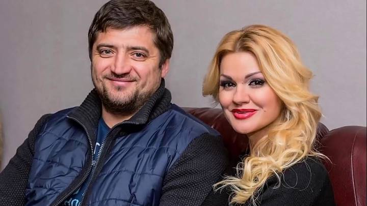 Ирина Круг и Сергей Белоусов / Фото: Youtube / Россия 1