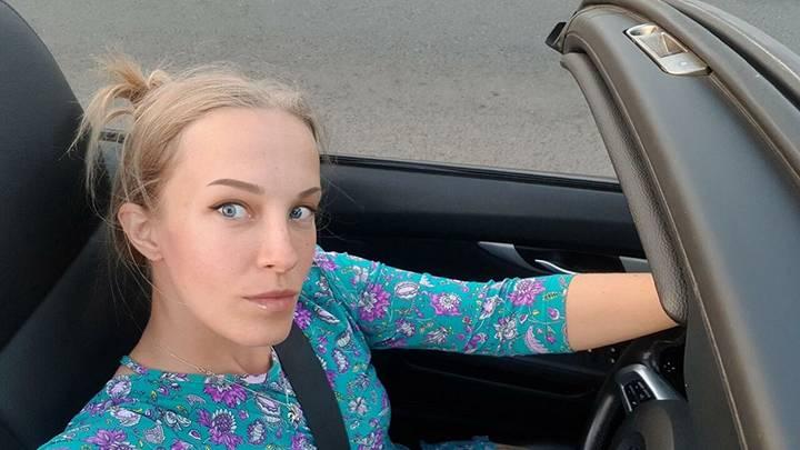 Ксения Никитина / Фото: roademotional / VK
