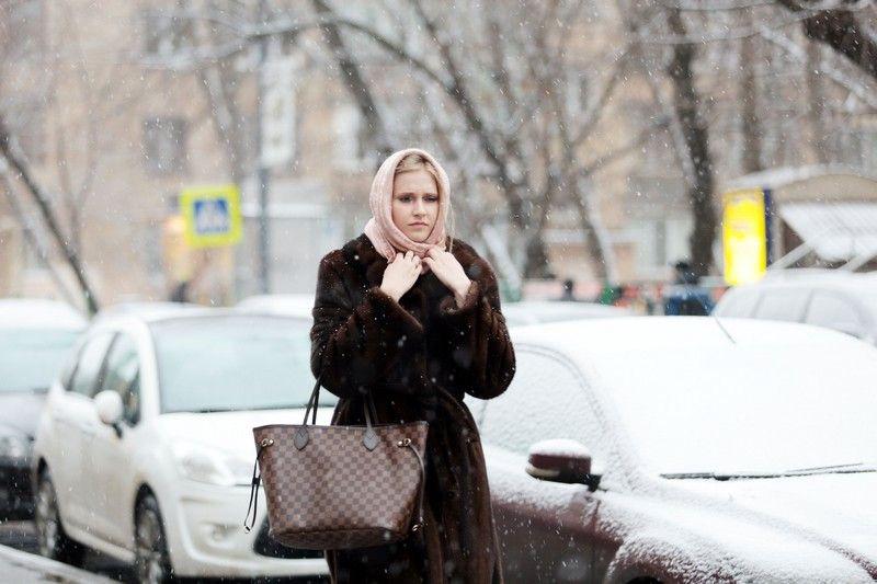 Синоптик предупредил москвичей об аномальных морозах