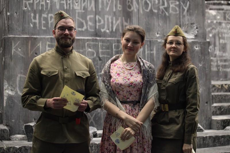 Столичные школьники и студенты прочтут военные письма в рамках патриотической акции