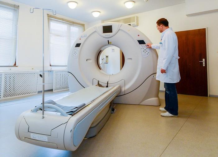 Москва задает тон совершенствованию российской системы здравоохранения 7