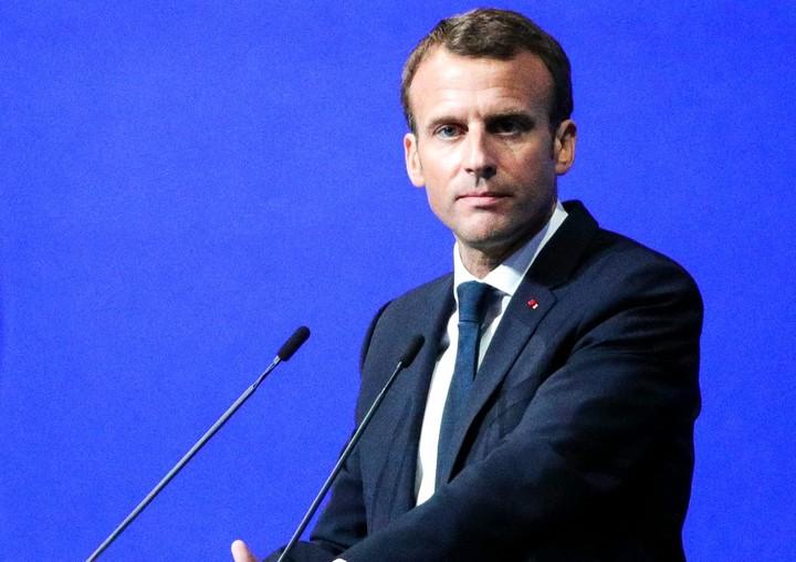 Трагедия под Парижем: вам отрежут голову