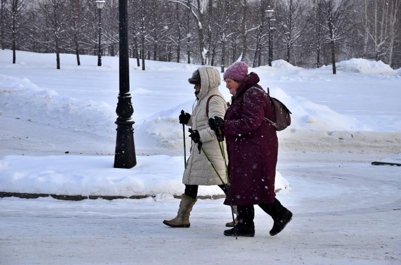 Жителей столицы пригласили отметить трехлетие проекта «Московское долголетие»