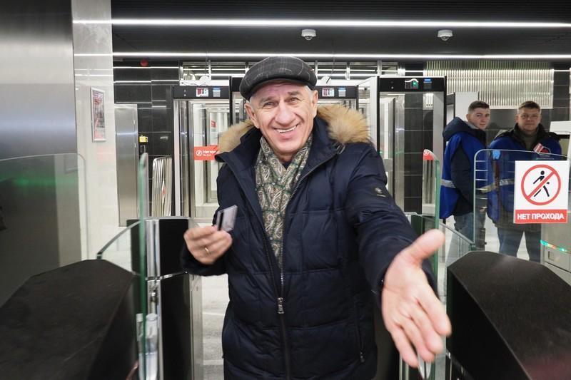 FacePay: как система распознавания лиц изменит поездки в московском метро