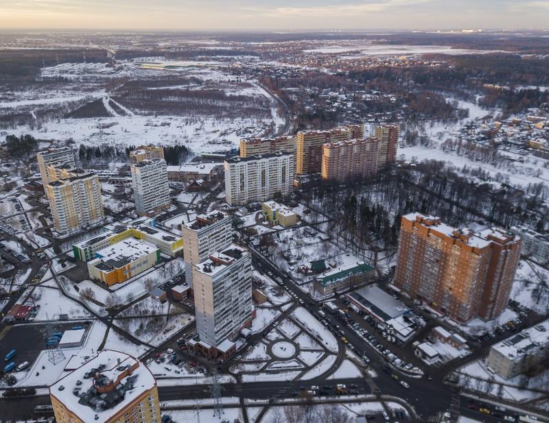 Восемь инженерных объектов построят затри года вНовой Москве